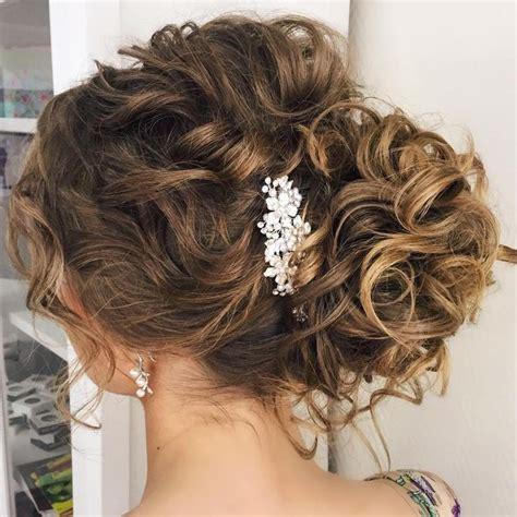 25 side curls ideas on side hairstyles