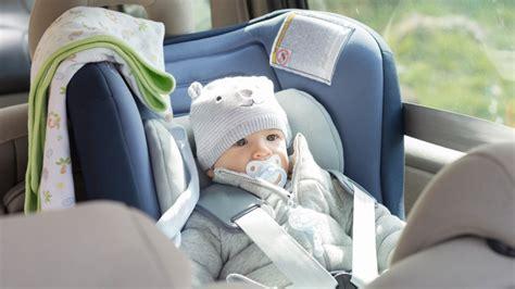 siege auto 4 mois le siège auto de bébé bien le choisir selon l 39 âge de