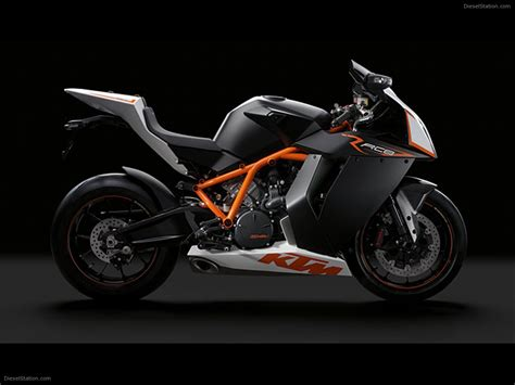 2009 Ktm 1190 Rc8 R Exotic Bike Wallpapers #02 Of 16