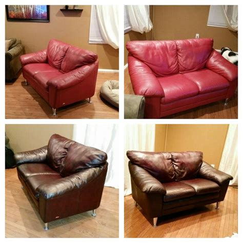 leather couch dyed   feibings leather dye leather