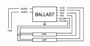 Relb 2s40 N Wiring Diagram 2 Lamp Ballast Wiring Philips