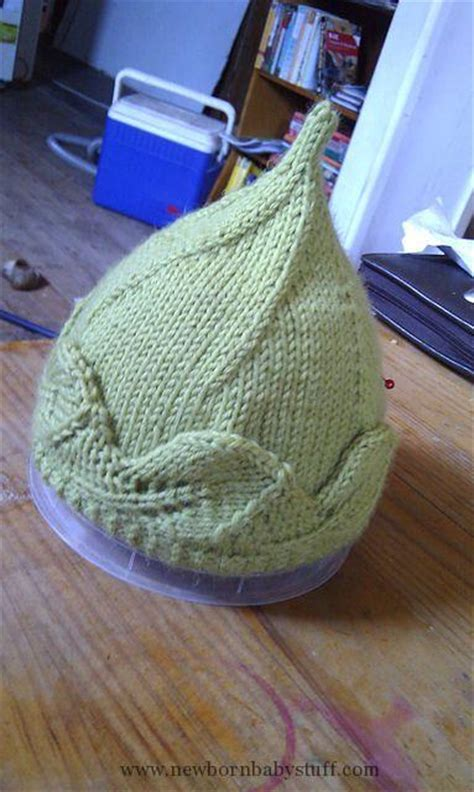 baby wearable blanket pattern baby knitting patterns baby hat with leaf edging pattern