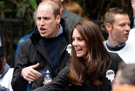 moment  angry prince william stepped   protect