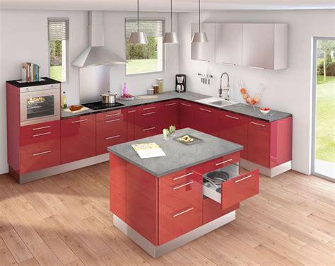 modele plan de travail cuisine meuble de cuisine nos modèles de cuisine préférés côté