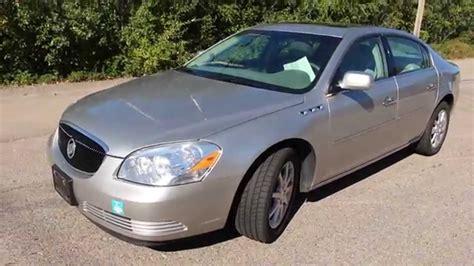 2008 Buick Lucerne Cxl. Loaded!