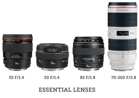 essential gear  wedding photographers