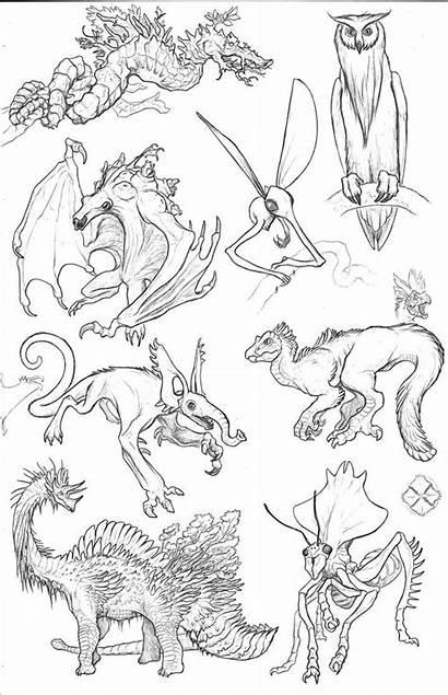 Island Skull Kaiju Deviantart Revolution Creatures Creature