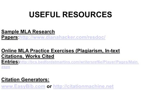 Mla Format Sample Paper With Cover Page And Outline Mlaformat Org