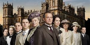 U0026 39 Return To Downton Abbey U0026 39  Special To Air Via Nbc On Eve Of