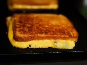 My go-to meal of All-Time: Grilled Cheese Sandwich: How To ...