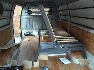 Aménager Son Camion : comment amenager son van ~ Melissatoandfro.com Idées de Décoration