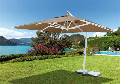 ombrellone palo laterale tai pinetarreda