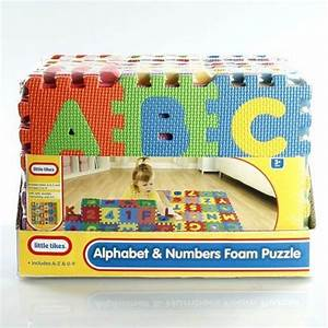 little tikes alphabet and numbers foam puzzle hot girls With little tikes foam letters and numbers