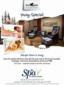 35 best The Spa at Bear Creek images on Pinterest ...