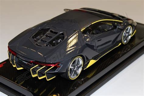Mr Collection 2016 Lamborghini Lamborghini Centenario