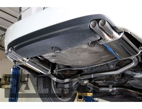Legacy Exhaust invidia q300 catback exhaust legacy gt 2005 2009