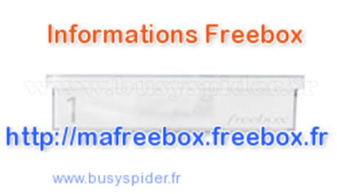 bs freebox v5 crystal installation express facile premiers branchements