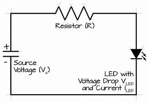 What Would I Need To Power 5 Leds  - Hobby Electronics