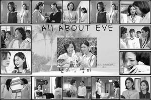 All About Eve (이브의 모든 것) Korean - Drama - Picture ...