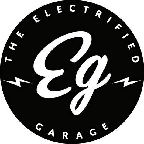 Electrified Garage - YouTube