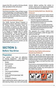 Arizona Driver License Manual