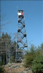 Sterling Fire Tower | National Historic Lookout Register