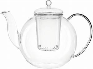 Teekanne 1 Liter : leonardo teekanne 1 2 liter armonia kaufen otto ~ Whattoseeinmadrid.com Haus und Dekorationen