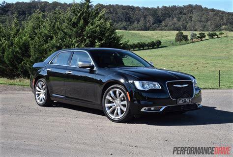 Chrysler A by 2015 Chrysler 300c Luxury Review Performancedrive