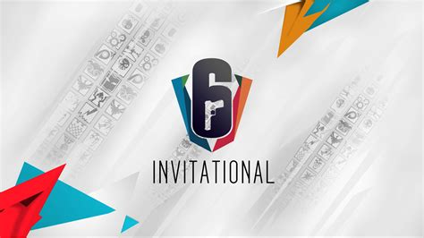 Rainbow Six Siege 4k Wallpaper Esports Penta Sports Wint De Siege Six Invitational Inthegame