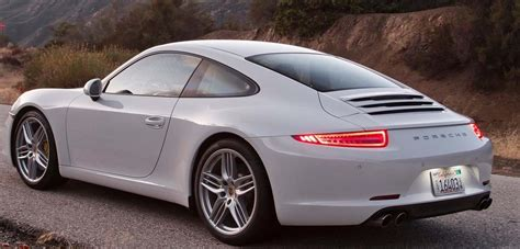 Best Fuel Efficient Sports Car  Car With High Fuel Economy