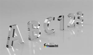 clear acrylic letters colourmarket signs and prints With 3d plastic letters