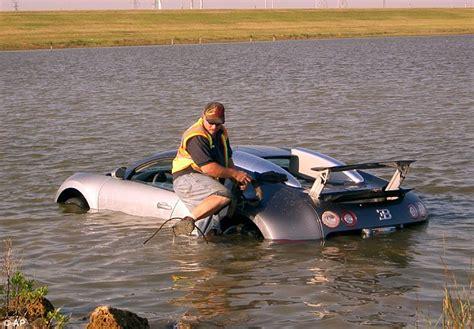 bugatti crash for sale driver 39 admits to deliberately crashing his rare 1