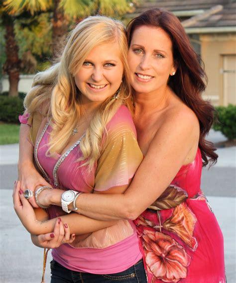 Hot Mamas Hot And Healthy Mom