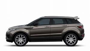 Land Rover Range Rover Evoque Hse Dynamic Lux