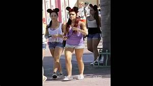 Ariana Grande Before & After Weight Loss - YouTube