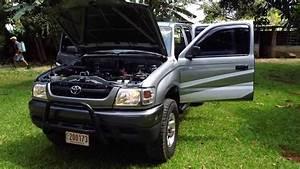 Toyota Hilux 2005 Manual