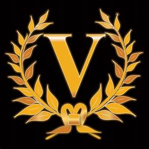 The Glorious Letter V
