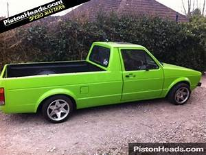 Vw Caddy Pick Up : new vw caddy pick up revealed pistonheads ~ Medecine-chirurgie-esthetiques.com Avis de Voitures