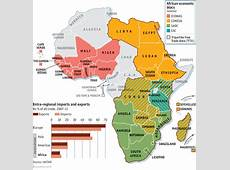 Tear down these walls Trade within Africa