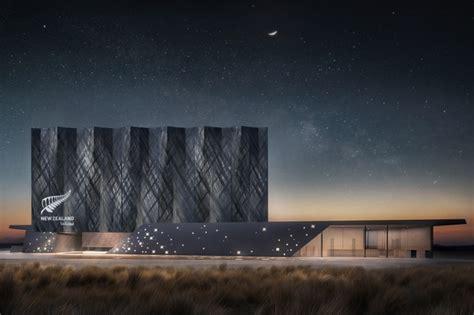 call suppliers zealand expo dubai architecture