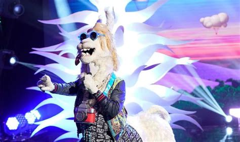 The Masked Singer on Fox spoilers: Who has been revealed ...