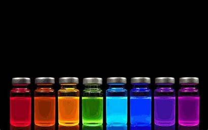 Rainbow Water Giphy Science Gifs Colors Colour