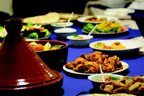maroc cuisine cuisine marocaine la cuisine indémodable
