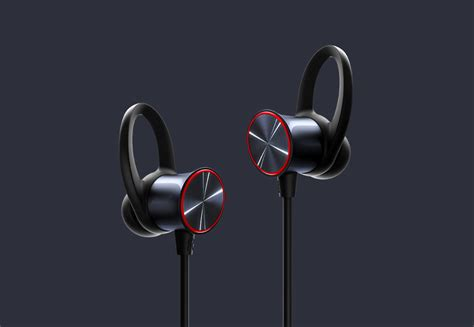 oneplus announces bullets wireless earbuds with assistant priced at 69 droid