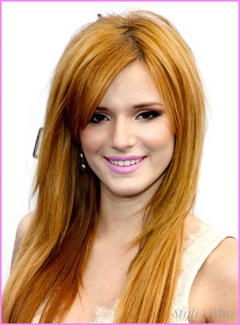 Trendy Hairstyles For 2014 by Trendy Haircuts Stylesstar
