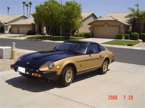 nissan datsun 1980 49269 1980 nissan 280zx specs photos modification info