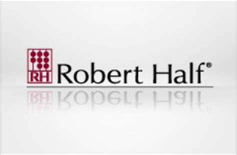 Robert Half International Named to World's Most Admired ...