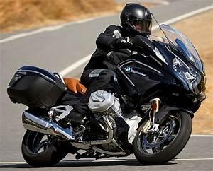 Bmw R 1250 Rt : bmw r 1250 rt 2019 fiche moto motoplanete ~ Melissatoandfro.com Idées de Décoration