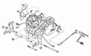 Ape 125 Ccm : roller ersatzteile nach explosionsskizzen scooter prosports ~ Kayakingforconservation.com Haus und Dekorationen