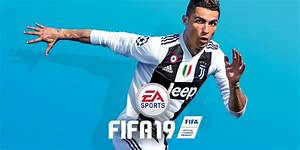 EA SPORTS FIFA 19 Nintendo Switch Spiele Nintendo